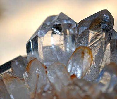 Gulaga Crystal