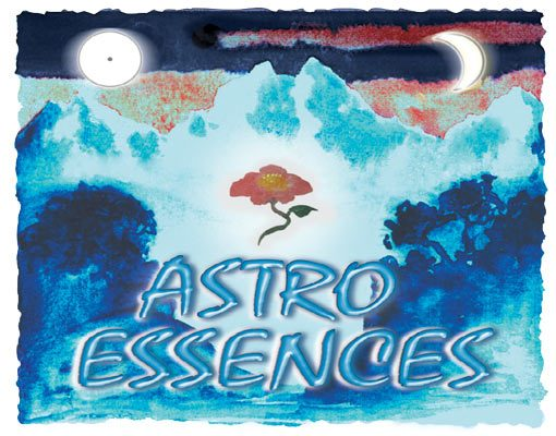 Astro Essences label