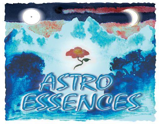 Astro Essences label