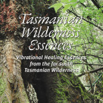 Tasmanian WIlderness Essences brochure cover