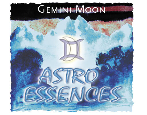 Gemini Moon astro essence