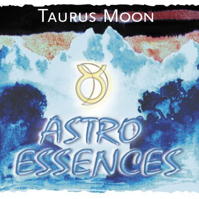 Taurus Moon astro essence