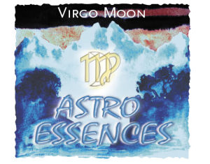 Virgo Moon astro essence