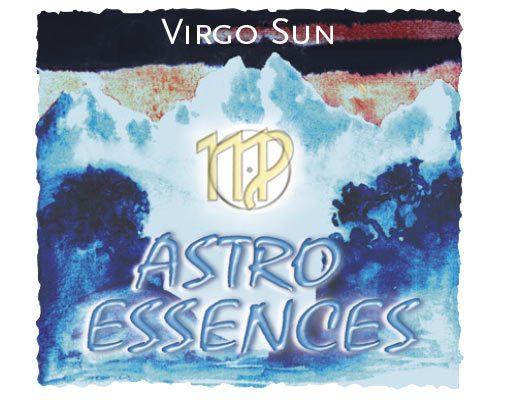 Virgo Sun astro essence