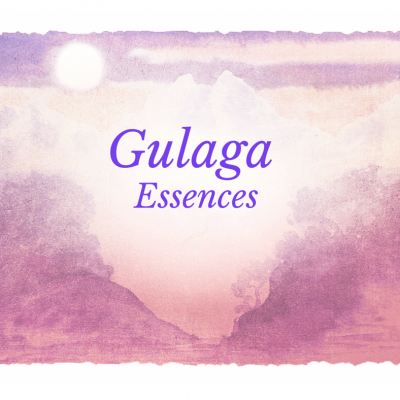 Gulaga Essences, 15mL