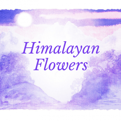 Himalayan Flowers, 15mL