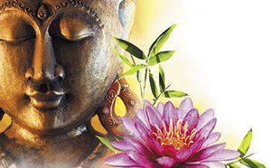 meditation spray label