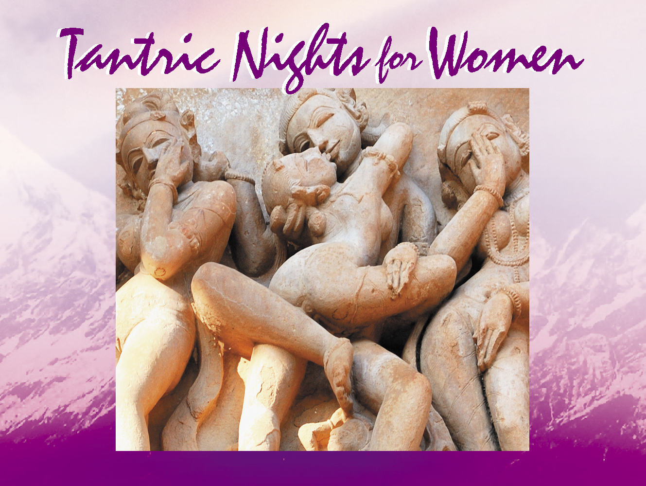 Tantric Nights for Women flower essence