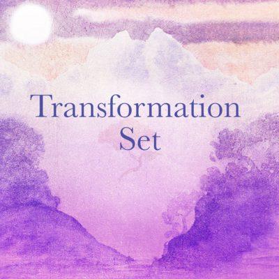 Transformation set